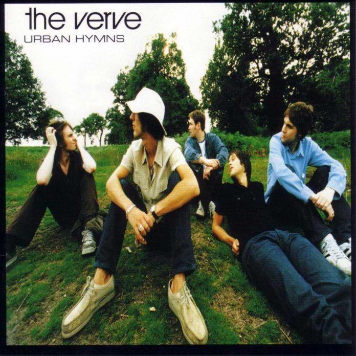 The Verve Urban Hymns
