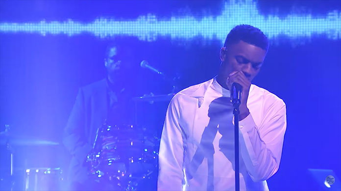 Vince Staples The Tonight Show