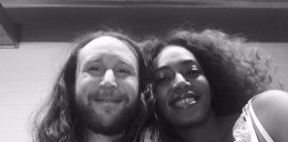 Mike Einziger, do Incubus, e Solange