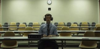 Mindhunter, nova série de David Fincher