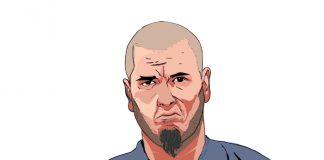 Phil Anselmo conta sobre o dia em que cagou nas calças durante um show; assista