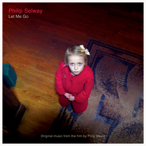 Philip Selway - Let Me Go