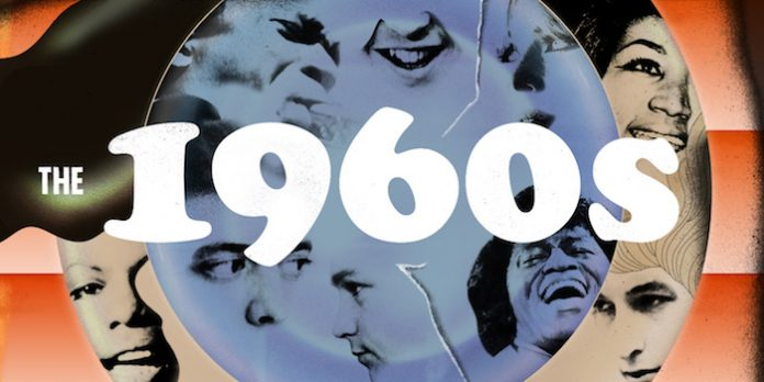 Pitchfork - Melhores discos dos anos 60