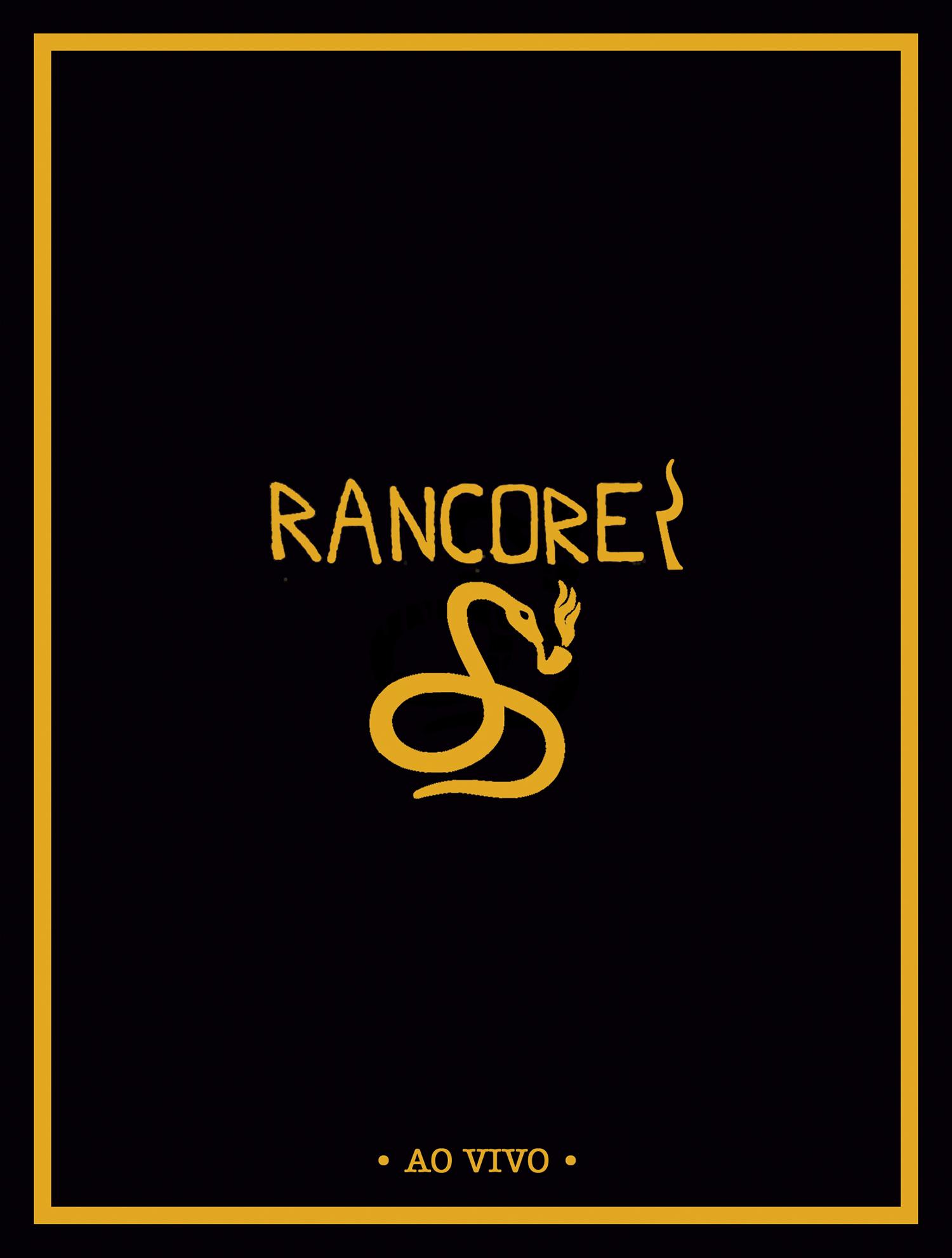 Rancore - Ao Vivo