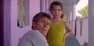 Foi divulgado o trailer de The Florida Project