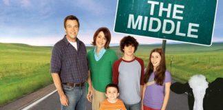 The Middle, série da ABC