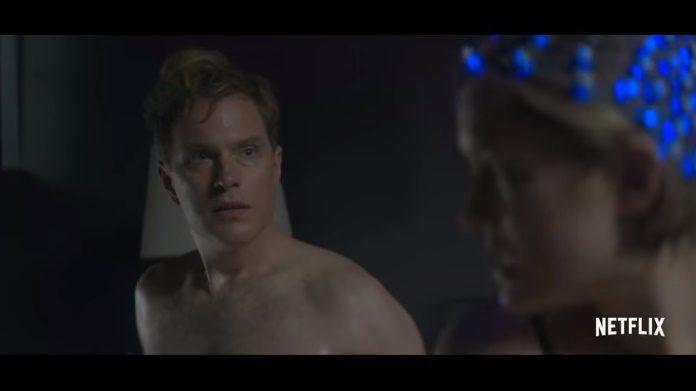 Trailer da quarta temporada de Black Mirror