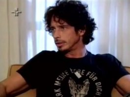 Chris Cornell na TV Cultura