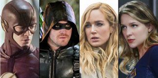 Novo crossover entre séries de heróis da DC Comics tem data divulgada