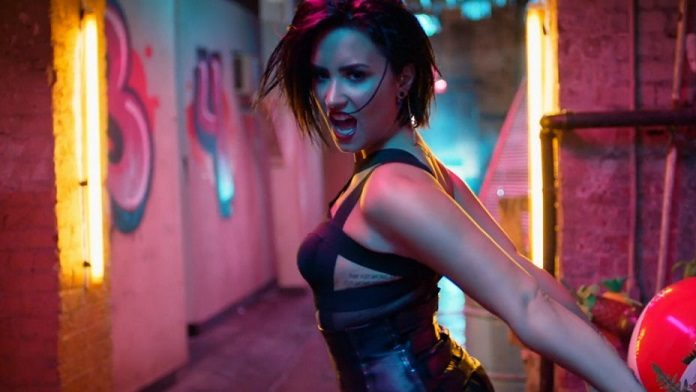 "Demi Lovato anuncia ""Tell Me You Love Me"", seu novo disco de estúdio"