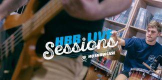 Dinamite Club no HBB Live Sessions