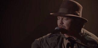Eddie Vedder em Twin Peaks