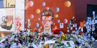 Homenagens a David Bowie
