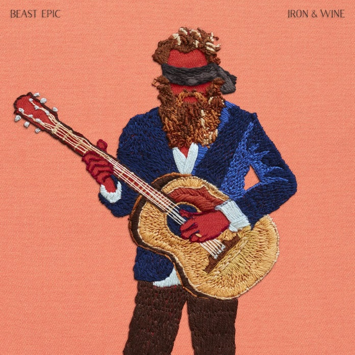 Iron And Wine - Beast Epic