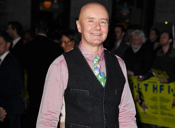 Irvine Welsh em 2013