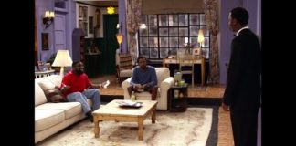 Jay-Z recria abertura de Friends