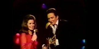 June Carter Cash e Johnny Cash