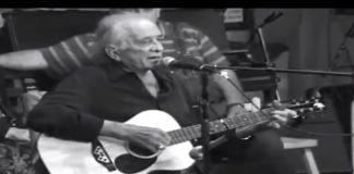 Último show de Johnny Cash