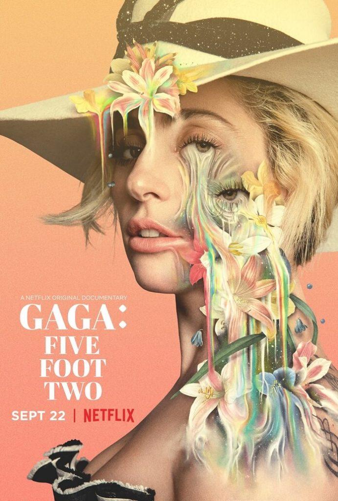 Lady Gaga mostra seu lado vulnerável em teasers de novo documentário