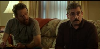Bryan Cranston e Steven Carell no trailer de Last Flag Flying