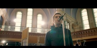 Liam Gallagher - For What's Worth (Ao Vivo)