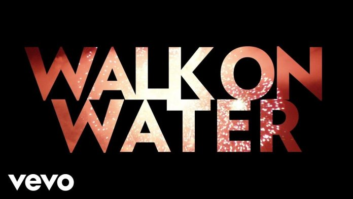 30 seconds to mars - Walk on Water