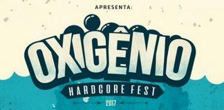 Oxigênio Hardcore Fest 2017