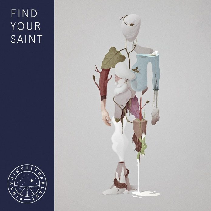 Pinkshinyultrablast - Find Your Saint