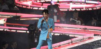 Prince no Super Bowl 2017
