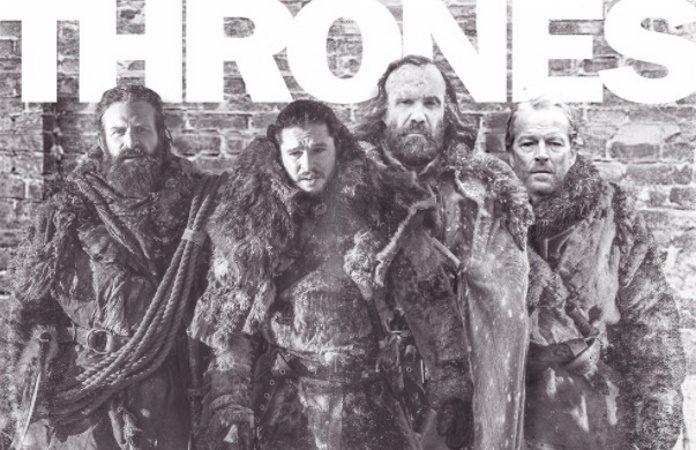 Ramones e Game of Thrones