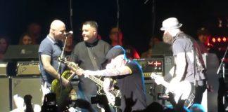 Rancid e Dropkick Murphys em turnê