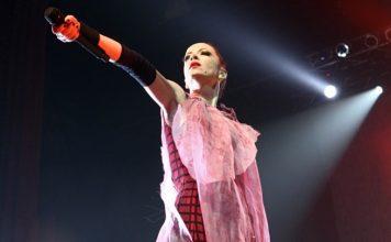 Shirley Manson, do Garbage