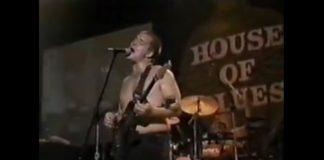 Sublime ao vivo em 1996