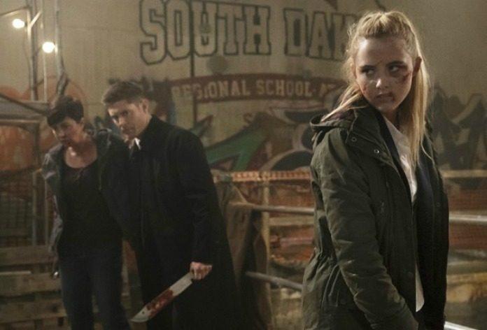 Supernatural ganhará spin-off em 2018