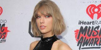 Taylor Swift em 2016
