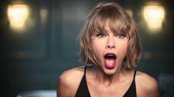 Taylor Swift está de volta! Novo single da cantora sai nesta quinta-feira (24)