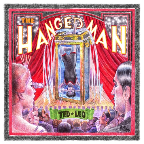 Ted Leo - The Hanged Man