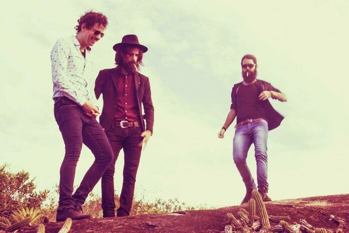 "The Muddy Brothers traz sonoridade setentista em single; ouça ""What I Want"""