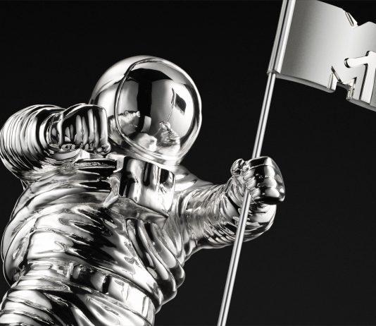 Estatueta do VMA