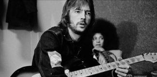 Eric Clapton - documentário