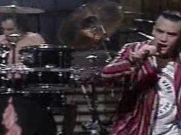 Faith No More no Saturday Night Live em 1990