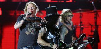 Guns N' Roses encerra São Paulo Trip superando expectativas