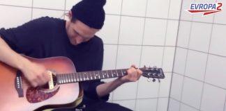 Josh Klinghoffer - cover de R.E.M.