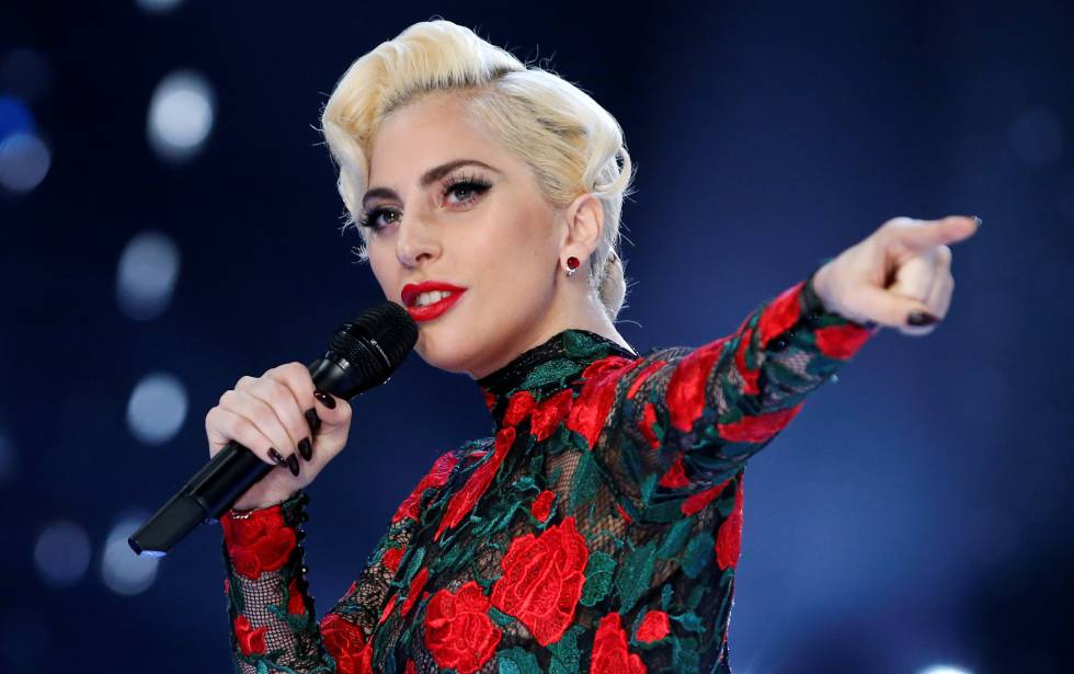 Gaga cancela tourné europeia por causa de