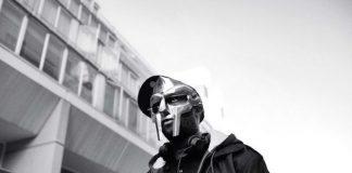 MF Doom - rapper