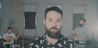 """Marinho divulga clipe de """"Sombras"""""""