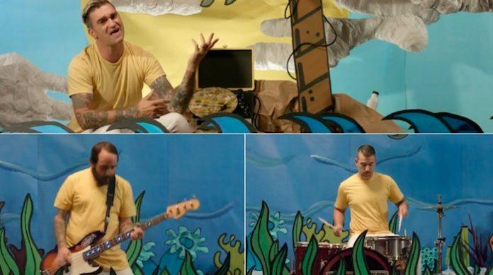 New Found Glory - novo clipe