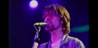 Nirvana - matéria Fantástico