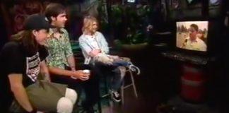 Nirvana reage a críticas do In Utero