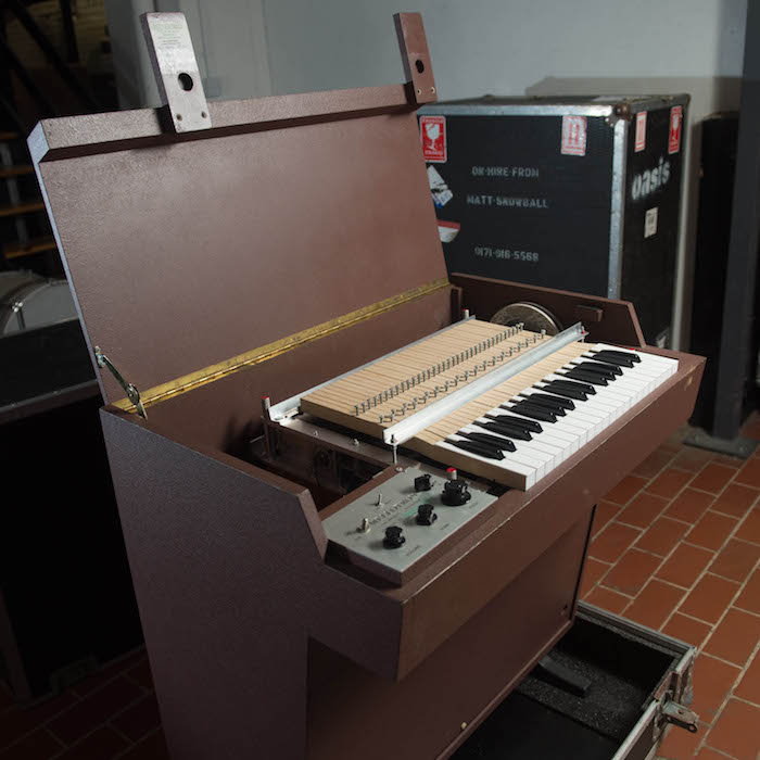 Noel Gallagher - Mellotron MK IV venda